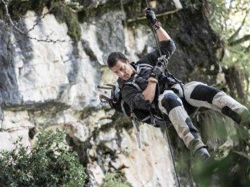 Top 20 Insane Bear Grylls Moments