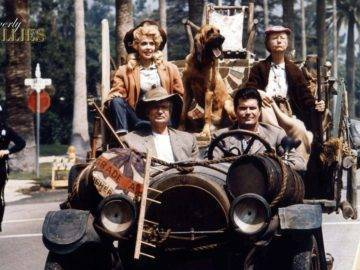 The Controversial Scene That Took The Beverly Hillbillies TV Show Off The Air