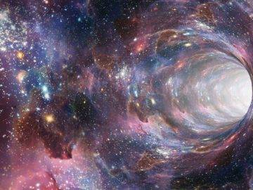 What Would Happen If All The Black Holes in the Universe Collided?