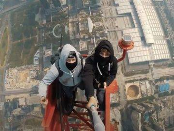 10 Craziest Things Ever Caught On GoPro Camera