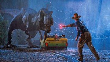 Dumb Jurassic Park Mistakes That Everyone Missed