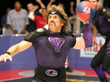 Top 10 Funniest Dodgeball Moments Everybody Remembers