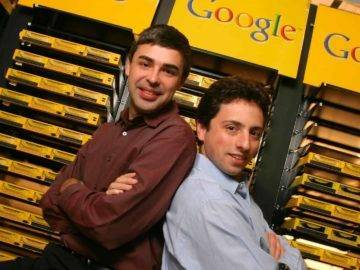 How Google Founders Larry Page and Sergey Brin Spend Their Billions