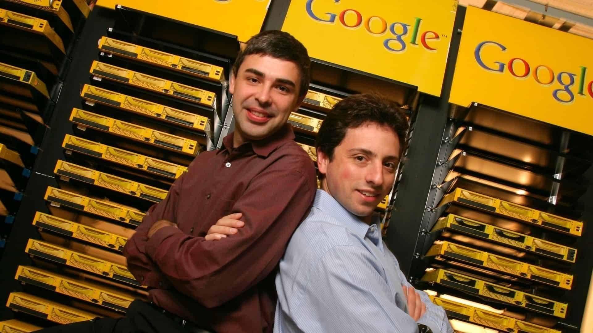 google found money