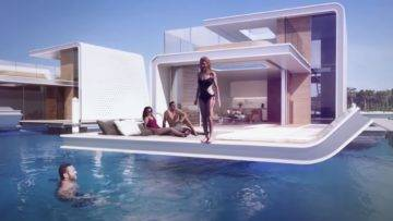 10 Most Insane Houses In the World You Won't Believe Exist