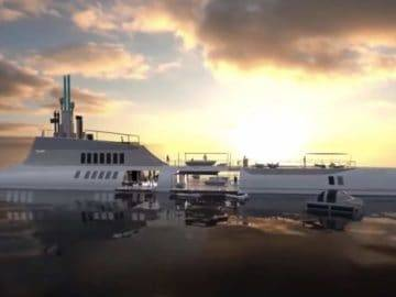 World's Most Luxurious Submarines That You Can Buy