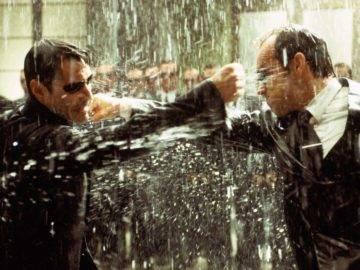 10 Best Matrix Fight Scenes