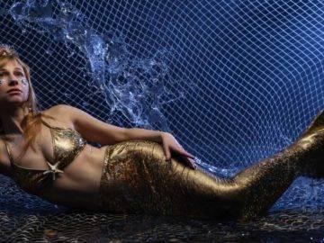 10 WEIRDEST Mermaid Sightings In The World!