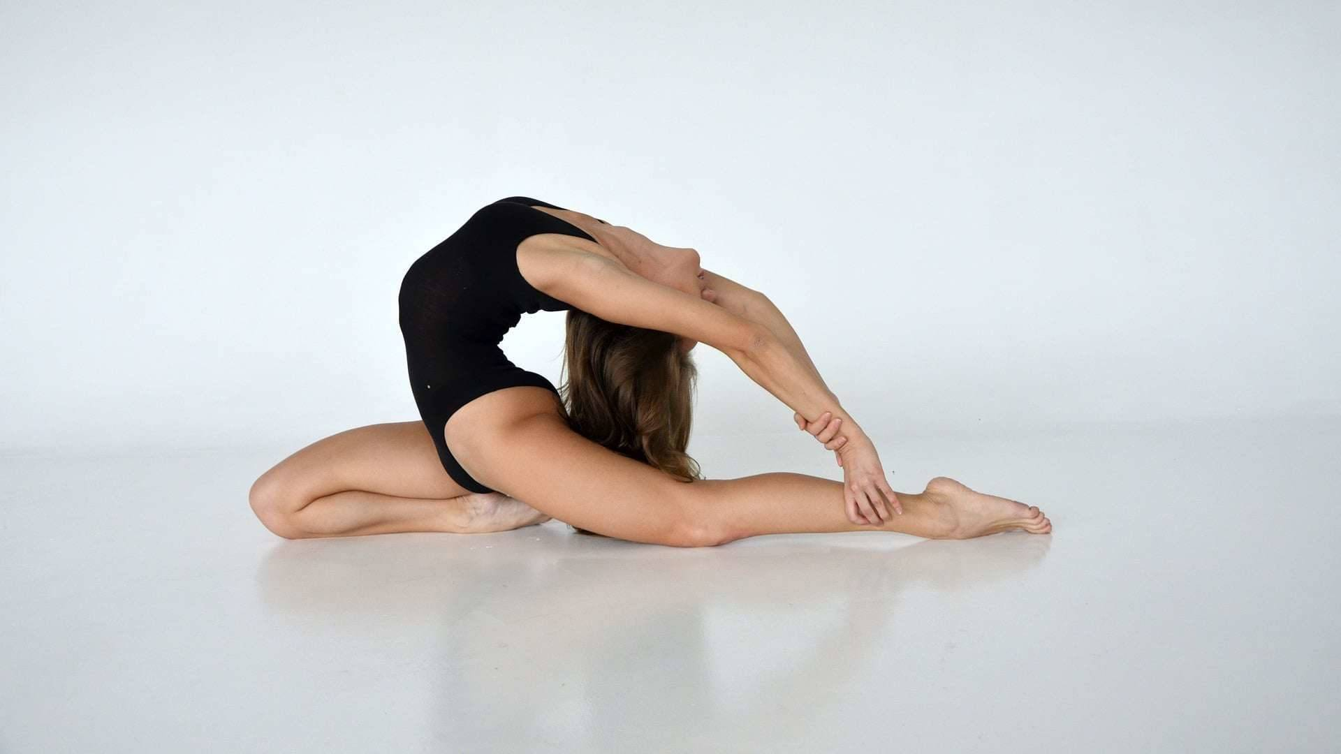The Most Flexible People in The World