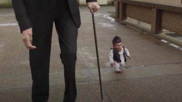 10 Smallest People in the World