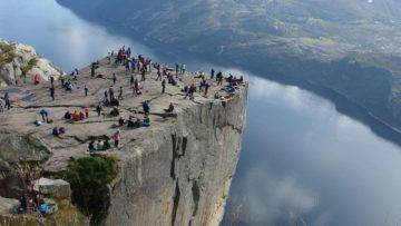 10 Strangest Places In the World You Wont Believe Exist