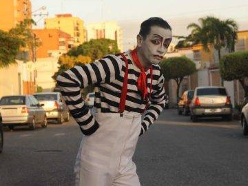 15 Most Amazing Street Performers in the World!