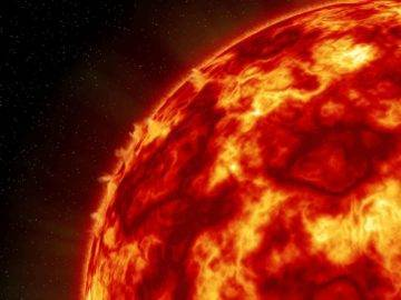 What Would the Sun Look Like From Other Planets?