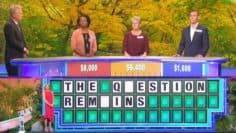 Top 20 Epic Wheel of Fortune Puzzle Fails!