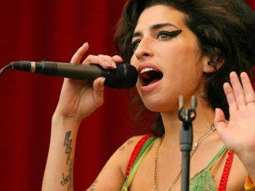 The Tragic Story Behind The Life Of Amy Winehouse