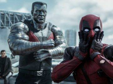 Top Behind The Scenes Secrets From The Deadpool Movies