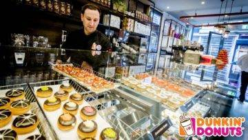 How Much Money Do Dunkin' Donuts Franchise Owners REALLY Make?