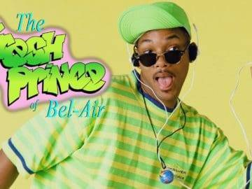 Top 10 Fresh Prince of Bel-Air Outfits That SCREAM Comeback!