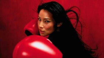 Top Things You Didn't Know About Lucy Liu!
