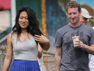 Things You Don't Know About Mark Zuckerberg's Wife!