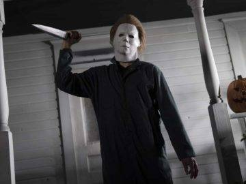 Holy Halloween! Top 10 Michael Myers KILLS of All Time