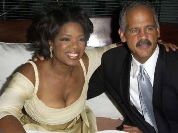 The Real Reason Oprah Winfrey Isn't Married To Stedman Graham!