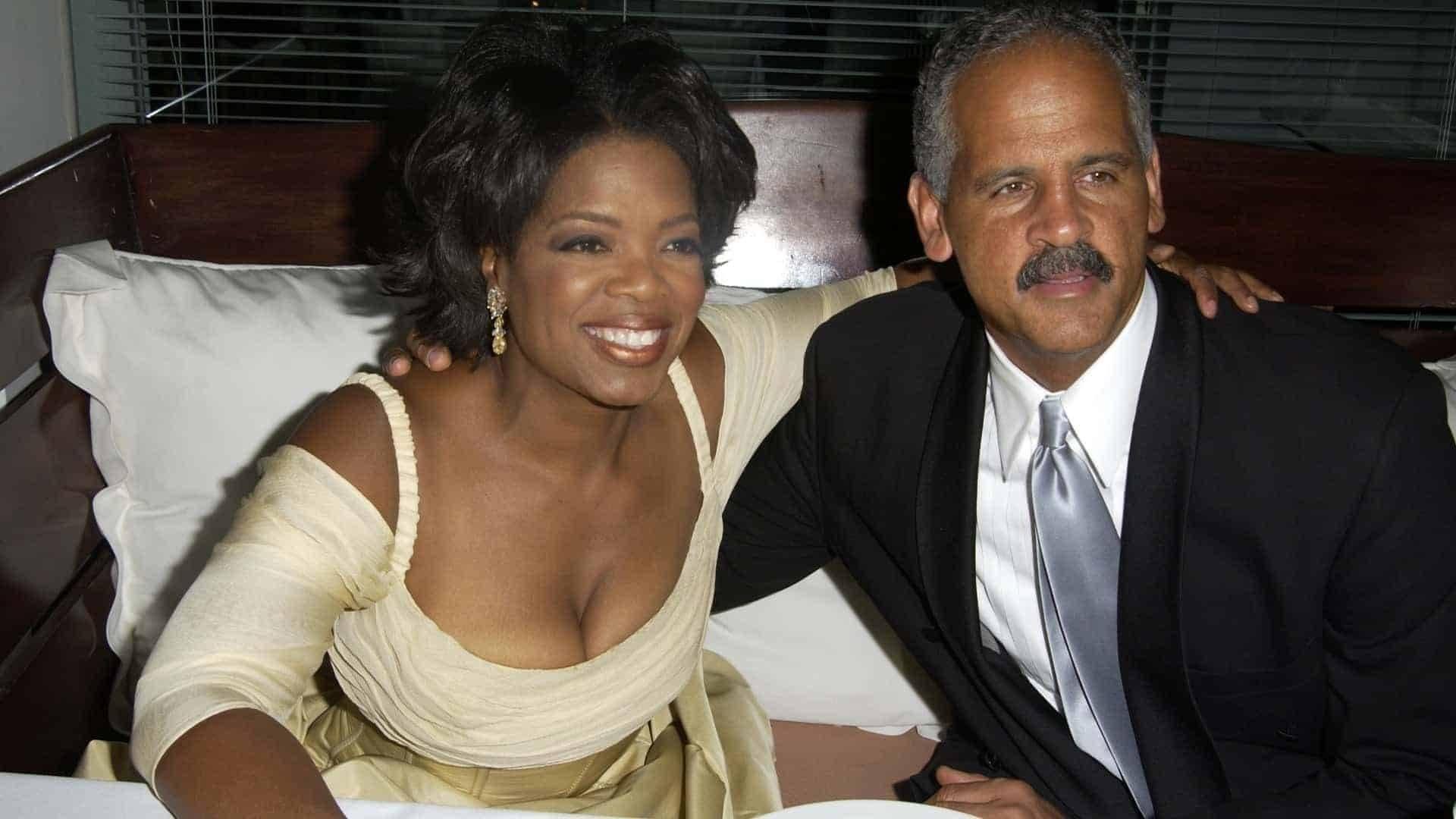The Real Reason Oprah Winfrey Isn't Married To Stedman Graham!