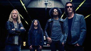 Story of Alice in Chains Was Filled With Tragedy