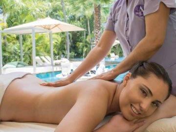 10 STRANGE Alternative Massage Therapies Around The World!