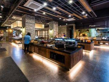Top 10 Best All You Can Eat Buffets!