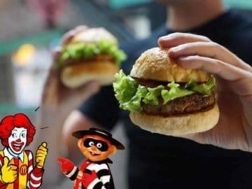 Top 10 Best Hamburgers Ranked Worst to Best!