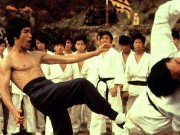 Top 10 Best Kung Fu Movies of All Time!