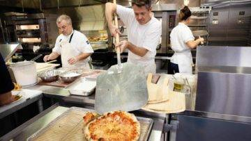 Top 10 Best Pizza Chains in the World!