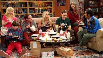 Secret Relationships Behind The Cast Of The Big Bang Theory!