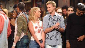 Top 10 Surprising Celebrity Friendships!