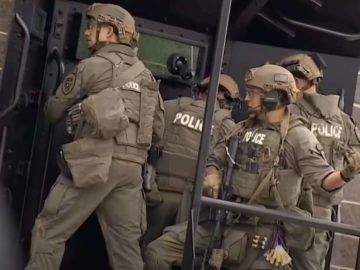 Coolest Police and Military Gear That You Need To See!
