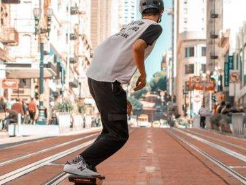 Top 9 Coolest Hoverboards In The World That Absolutely Rock!
