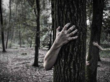 Top 10 Most HAUNTED Forests In the World!