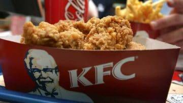 Top 10 Delicious KFC Food Items You Probably HAVEN'T TRIED!