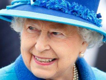 10 Laws the Queen Doesn't Have to Follow