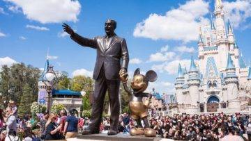 False Facts About Walt Disney You've Always Believed!