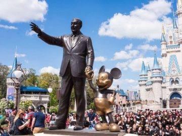 False Facts About Walt Disney You've Always Believed!