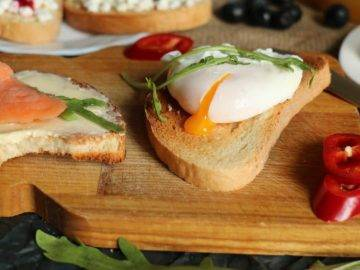How To Make Perfect Poached Eggs EVERY Time!