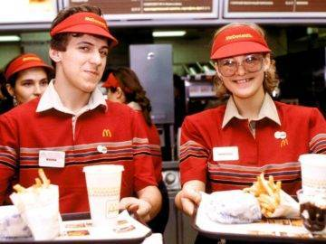 Top 10 Failed McDonald's Products That Totally Bombed!