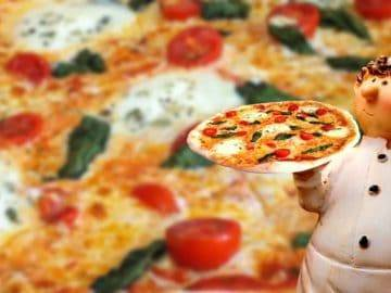 How To Make a Perfect Pizza (The Missing Ingredient)