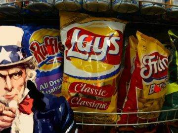 Top 10 Potato Chip Flavors That Americans WISHED They Had!