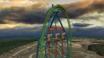 These INSANE Roller Coasters Shouldn't Exist! (Live Cam)
