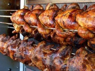 Top 10 Best Grocery Store Rotisserie Chicken Ranked Worst To Best