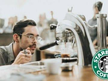 Top 10 Starbucks Secrets To Get You To Spend MORE Money!