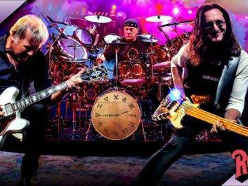 The True Heartbreaking Story Behind Rock Band RUSH!
